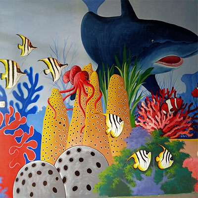 layanan mural bekasi 3