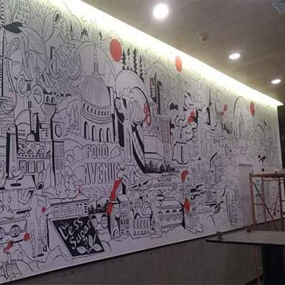 layanan mural bekasi 4